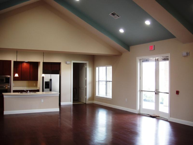 Bluestone Apartments ~ Mabank, Texas