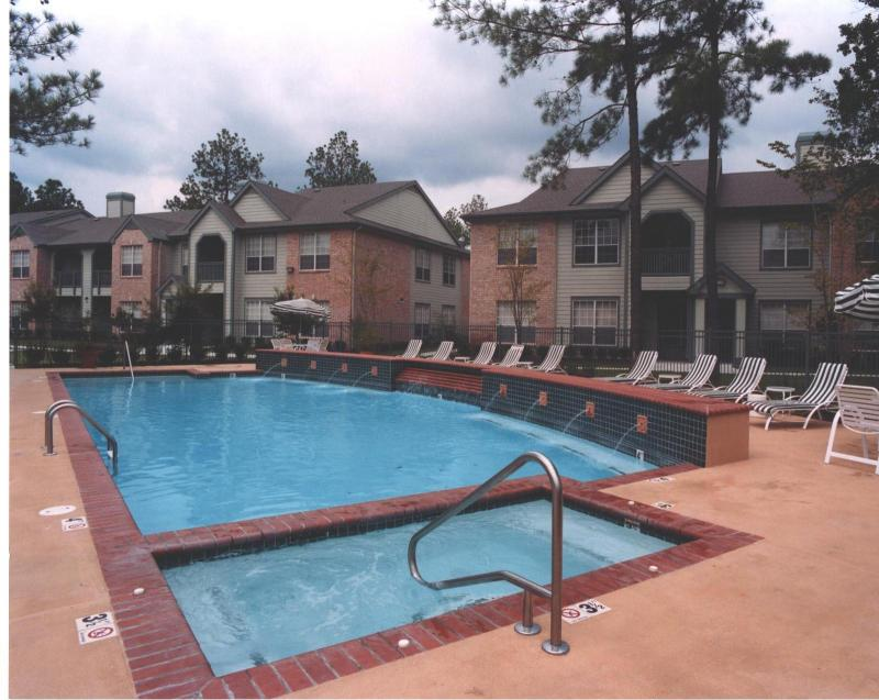 River Oaks Apartments ~ Lafayette, Louisiana